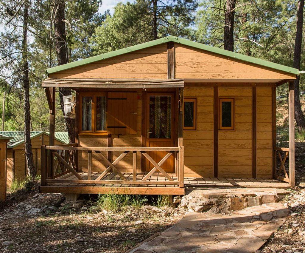 Camping Cazorla - Sierra - Gitotel