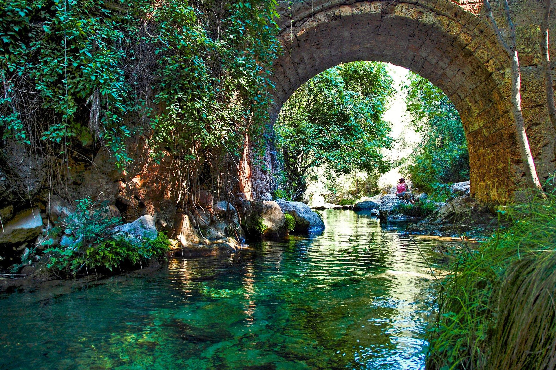 Puente de las Herrerías Camping