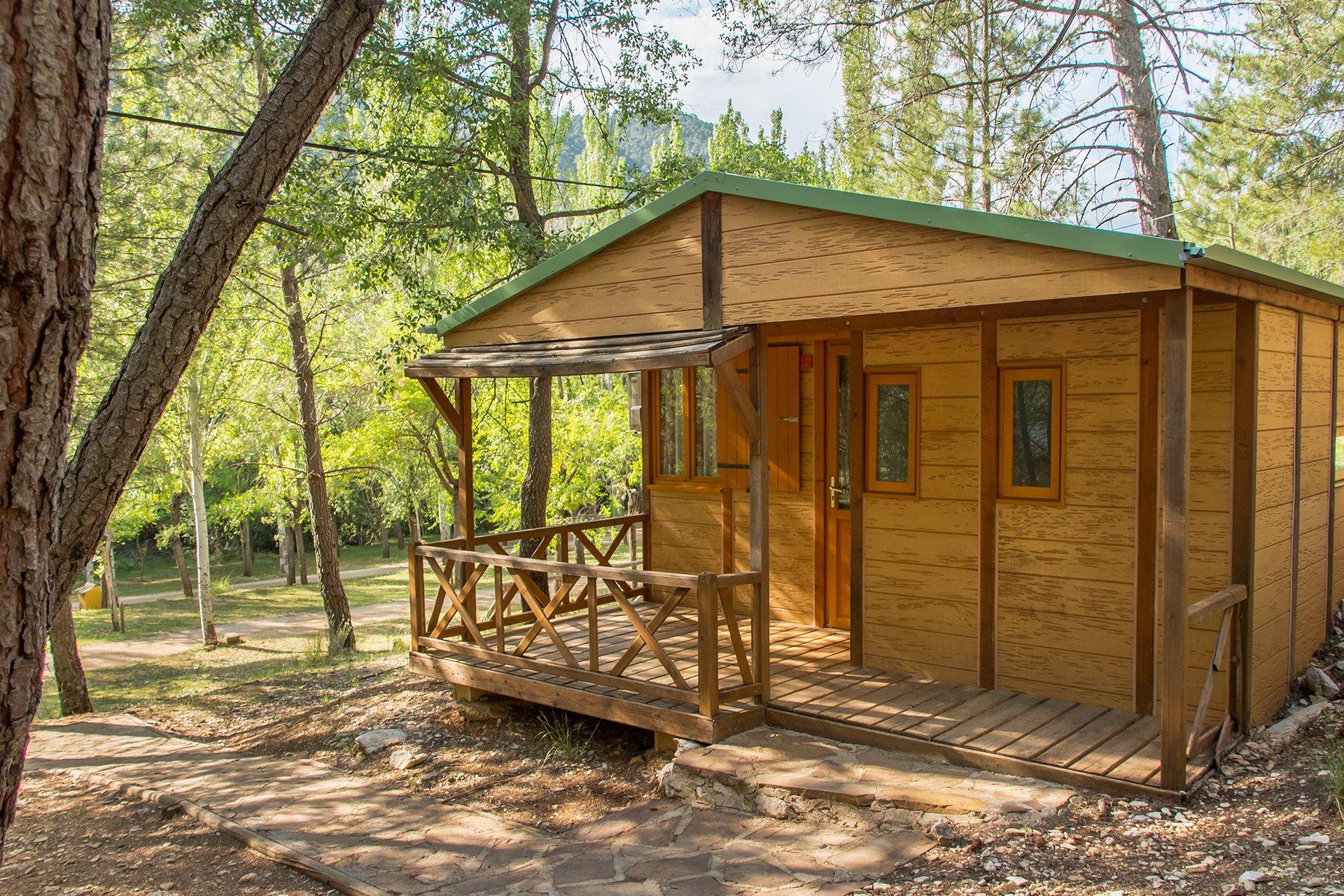 Camping Cazorla