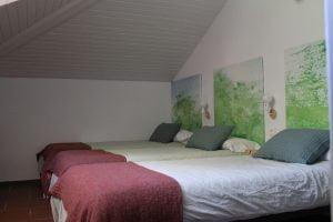 Habitación triple - Cazorla - Puente de las Herrerias - Camping