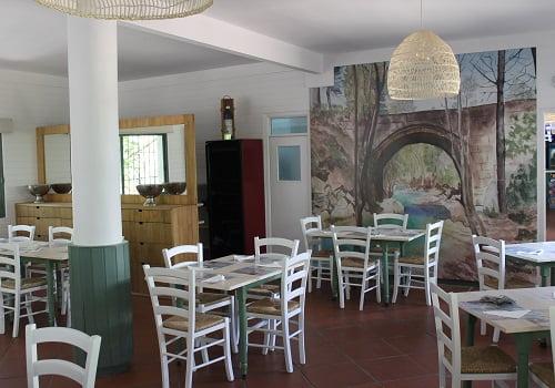 Restaurante Cazorla Puente Herrerias